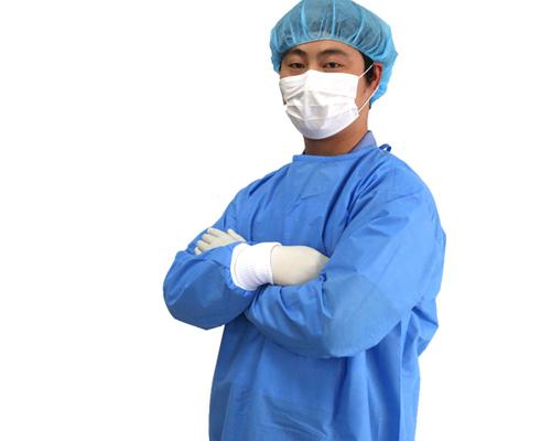 手术衣系列